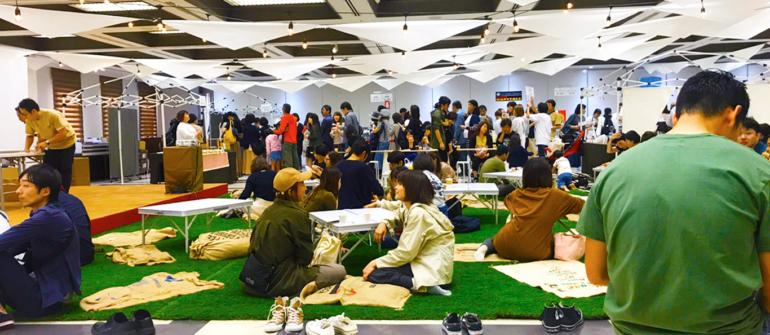 福岡コーヒーフェスティバル2019【イベントレポ】