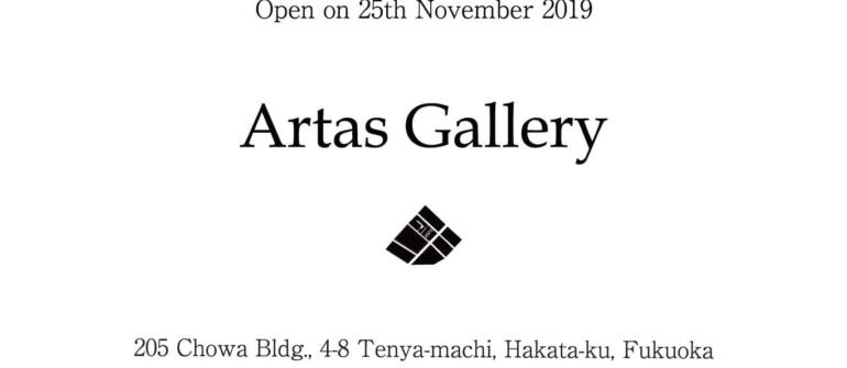 Artas Gallery Open