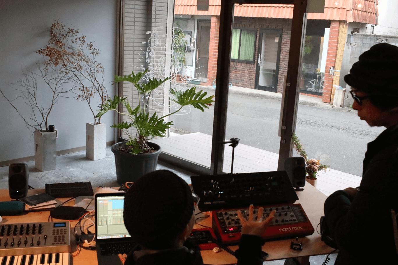 ART|レジデンス事業|多久市|レコプレイス|reco:plays05